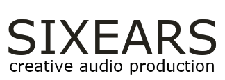 sixears creative audio productions
